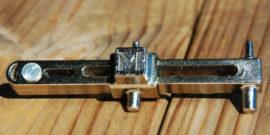 Universal Deck Fill Lid Key